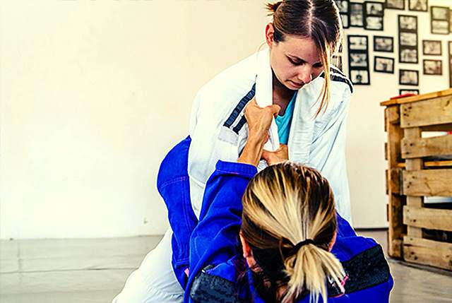 Adutbjj1, Moti Horenstein Krav-Maga MMA in Miami, FL
