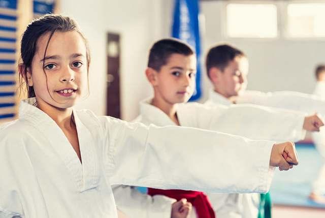 Kidsadhdjpg, Moti Horenstein Krav-Maga MMA in Miami, FL