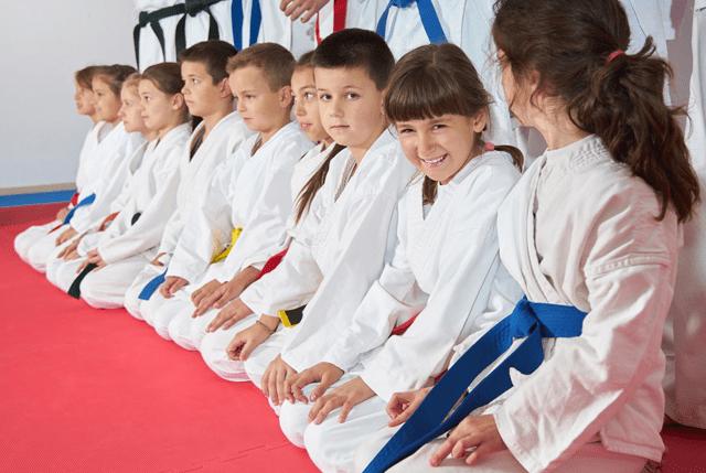 Kidsvirtualleader, Moti Horenstein Krav-Maga MMA in Miami, FL