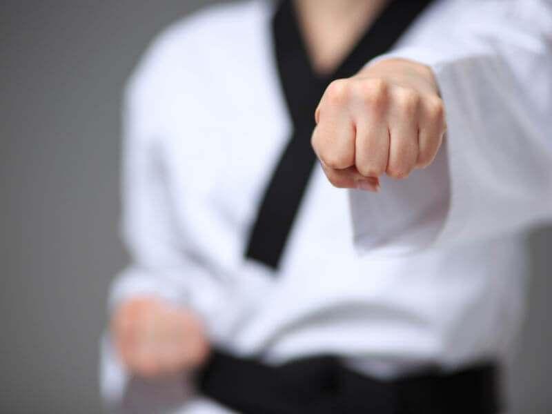 Adult Karate Video Placeholder 1, Moti Horenstein Krav-Maga MMA in Miami, FL