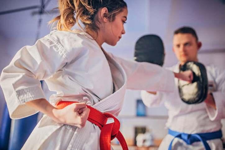 Teen1, Moti Horenstein Krav-Maga MMA in Miami, FL