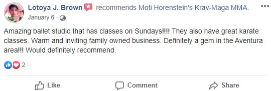 Adult1, Moti Horenstein Krav-Maga MMA in Miami, FL