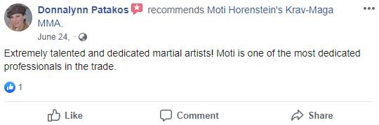 Adult3, Moti Horenstein Krav-Maga MMA in Miami, FL