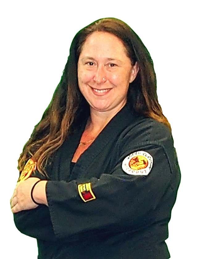 Orit Feldman Moti Horenstein, Moti Horenstein Krav-Maga MMA in Miami, FL